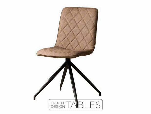 Stoel Tower Living Santander Dutch Design Tables