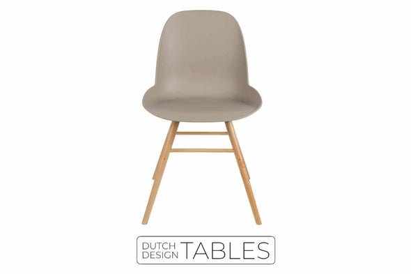 Stoel Zuiver Albert Kuip Dutch Design Tables