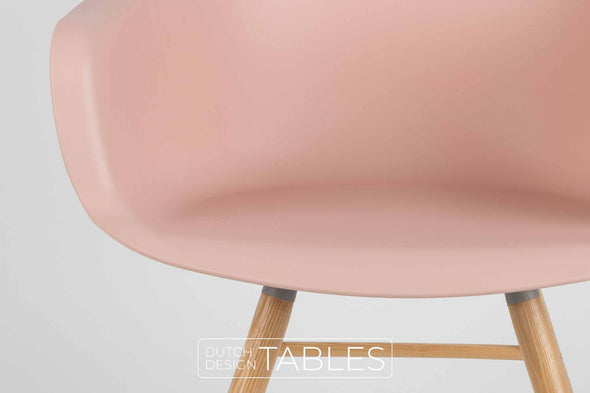 Stoel Zuiver Albert Kuip armchair Dutch Design Tables
