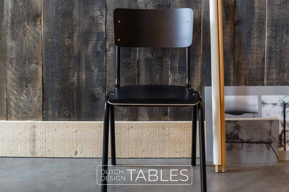 Stoel Zuiver Back to school Dutch Design Tables
