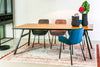 Stoel Zuiver Brit (per 2) Dutch Design Tables