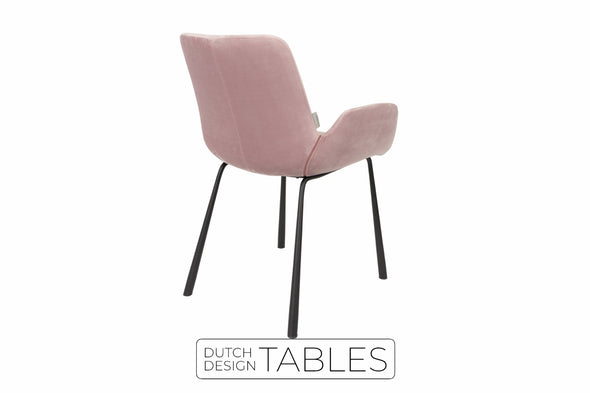 Stoel Zuiver Brit Dutch Design Tables