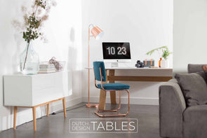 Stoel Zuiver Diamond (per 2) Dutch Design Tables