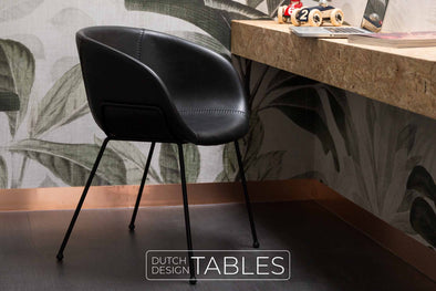 Stoel Zuiver Feston Dutch Design Tables