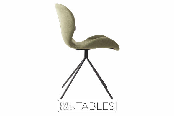 Stoel Zuiver OMG (per 2) Dutch Design Tables