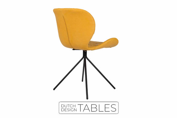 Stoel Zuiver OMG LL (per 2) Dutch Design Tables