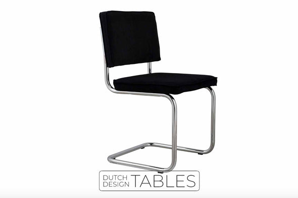 Stoel Zuiver Ridge Rib Dutch Design Tables