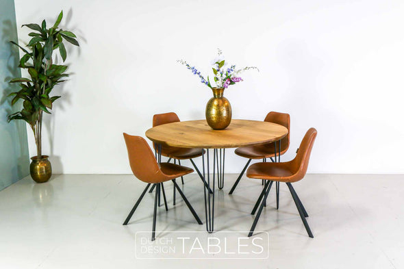 Tafel DREAUM Forcina Dutch Design Tables