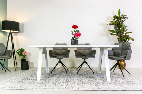 Tafel DREAUM Vetro Dutch Design Tables