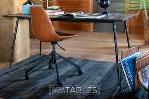 Tafel Dutchbone Pepper Dutch Design Tables