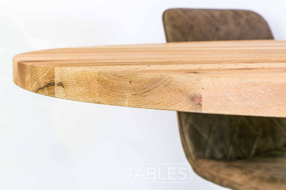 Tafel Tower Living Andros Dutch Design Tables