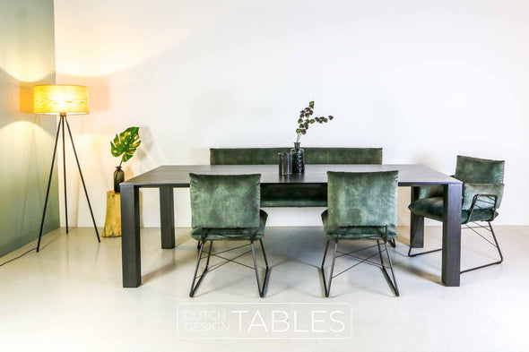 Tafel Art of Living Spantafel Dutch Design Tables