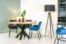 Afbeelding in Gallery-weergave laden, Tafel eiken DREAUM Giro Dutch Design Tables