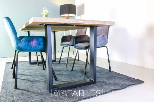 Tafel eiken DREAUM Venezia Dutch Design Tables