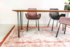 Tafel noten DREAUM Kyoto Dutch Design Tables