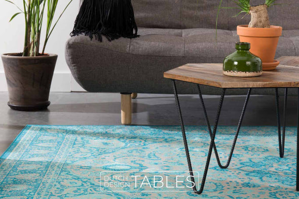 Vloerkleed DREAUM Chi Dutch Design Tables