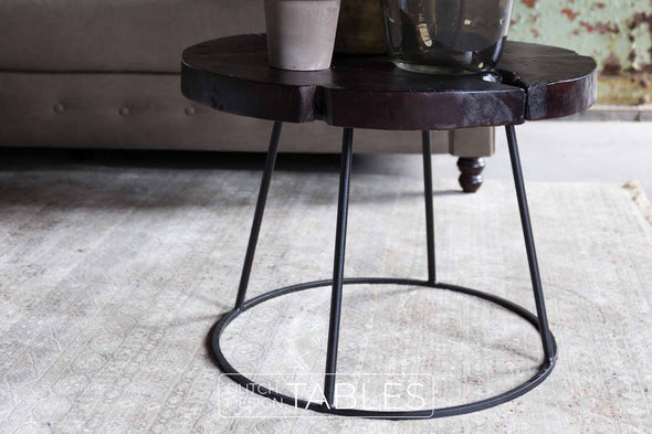 Vloerkleed Dutchbone Shisha Dutch Design Tables