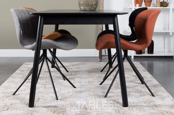 Vloerkleed Zuiver Grace Dutch Design Tables