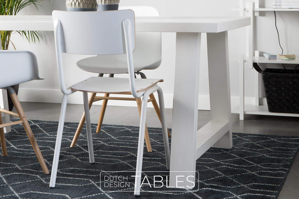 Vloerkleed Zuiver Mars Dutch Design Tables