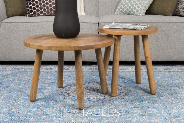 Vloerkleed Zuiver Milkmaid Dutch Design Tables