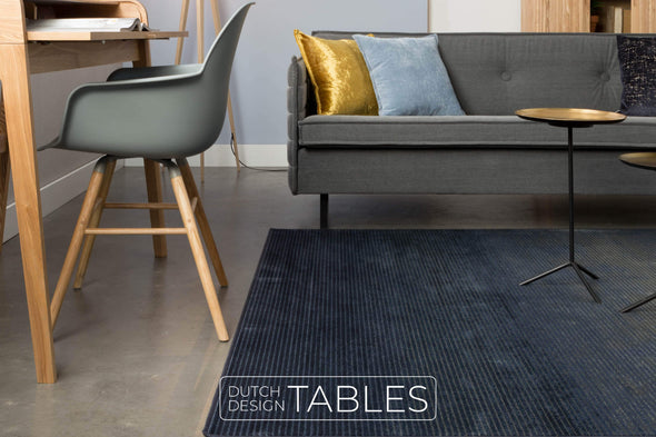 Vloerkleed Zuiver Obi Dutch Design Tables