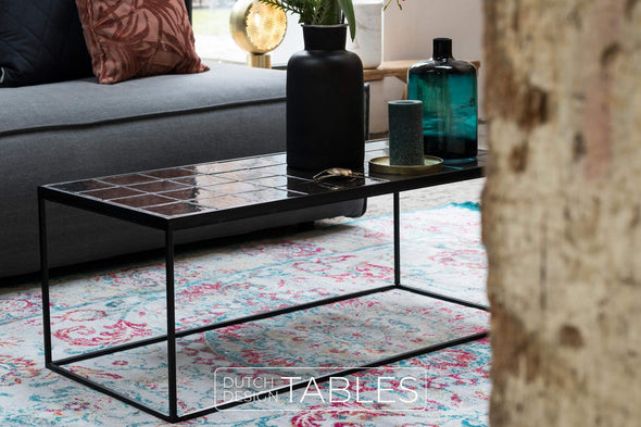 Vloerkleed Zuiver Tante Lien Dutch Design Tables