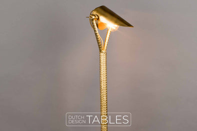 Vloerlamp Dutchbone Falcon Dutch Design Tables