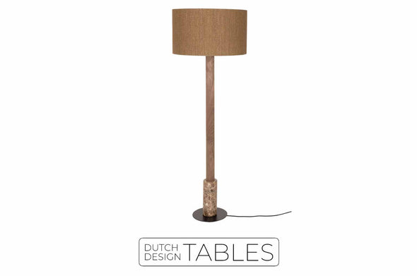 Vloerlamp Dutchbone Memphis Dutch Design Tables