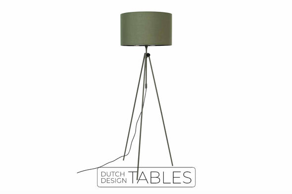 Vloerlamp Zuiver Lesley Dutch Design Tables