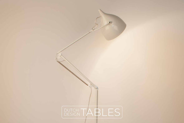 Vloerlamp Zuiver Reader Dutch Design Tables