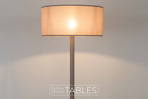 Vloerlamp Zuiver Shelby Dutch Design Tables