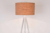 Vloerlamp Zuiver Tripod Cork Dutch Design Tables