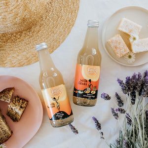 NEW - Aunty's Ginger Tonic Tasting 6 Pack