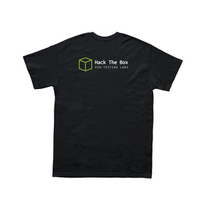 Hack The Box Logo T-Shirt
