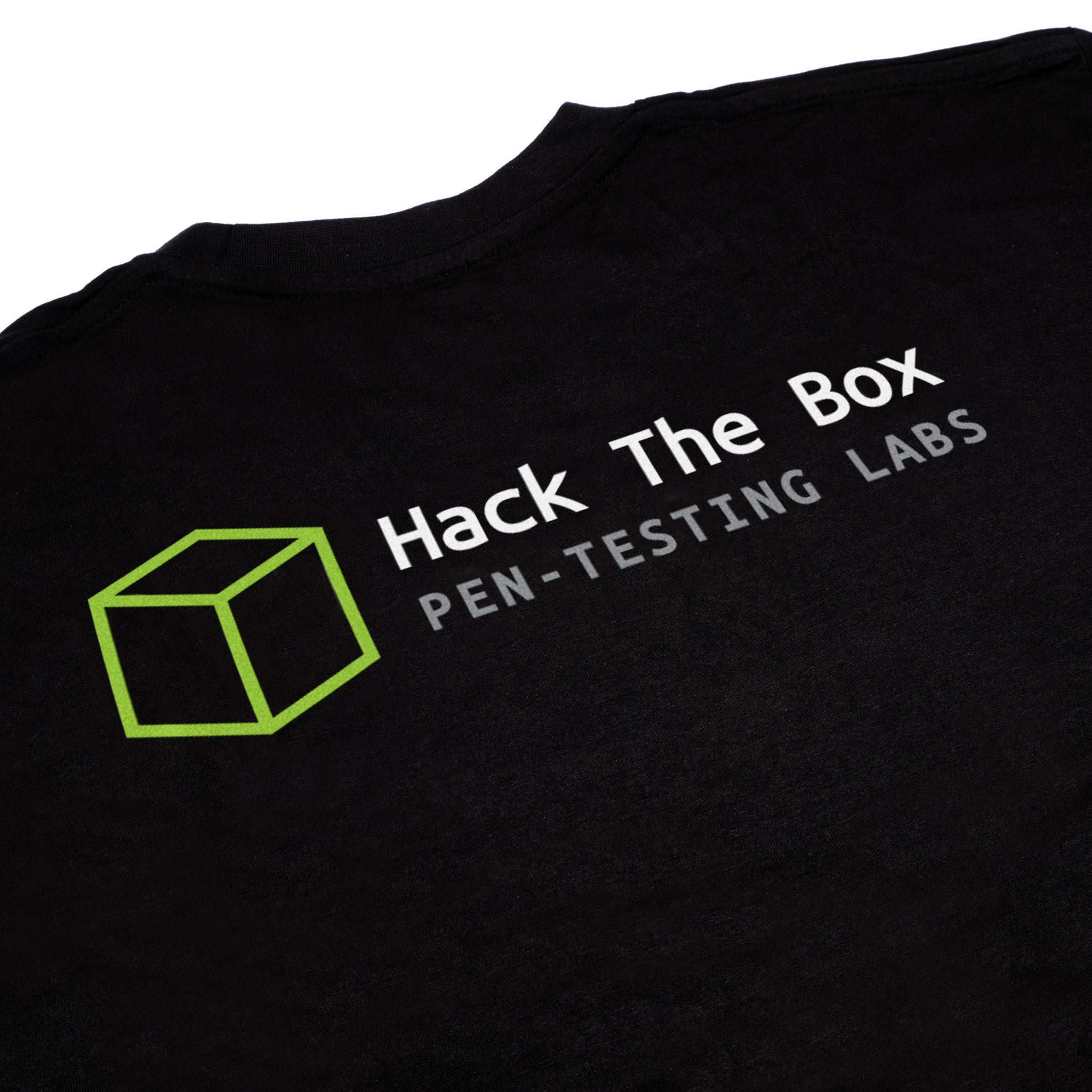 Hack The Box Sign Up