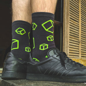 Hack The Box Socks