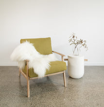 Load image into Gallery viewer, Arctic Sheepskin (Pure White)