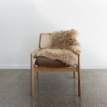Load image into Gallery viewer, Natural New Zealand Sheepskin (Butterscotch)