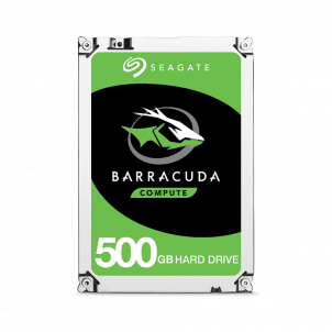 "DISCO DURO SEAGATE BARRACUDA 2.5"" SATA 500GB (ST500LM030)"