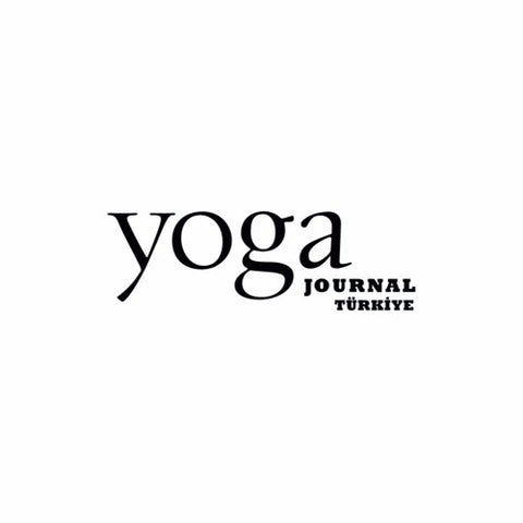 YOGA JOURNAL TURKIYE