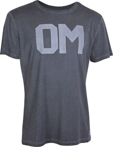 OGNX Cool OM Washed Black
