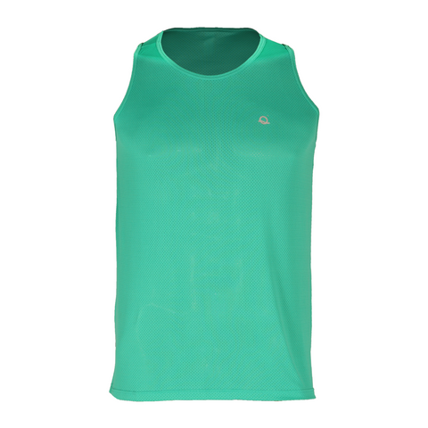 Sleeveless Tank Turquiose