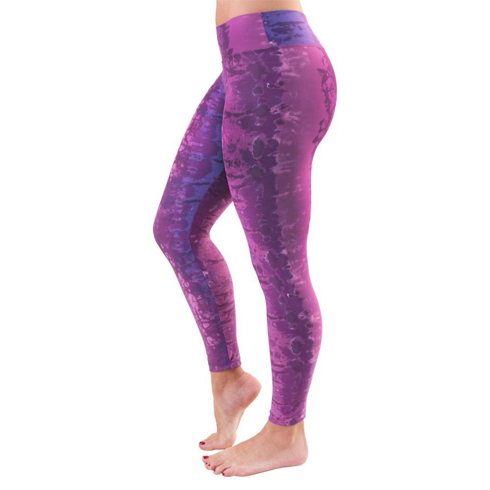 Liquido Active Grape Love Long Legging
