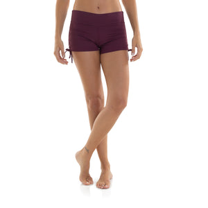 Shine Eco Shorts Grape Juice