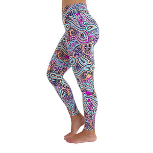 Liquido Active Extra Long Legging Odisha