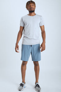 Astral Tee Light Grey