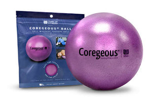 Coregeous® Ball - Iris - Yoga Tune Up