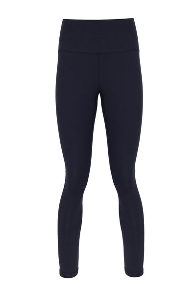 LANDO HIGH RISE LEGGINGS (Lacivert)