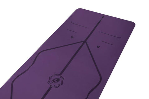 LIFORME MOR ( 4,2mm) YOGA MAT