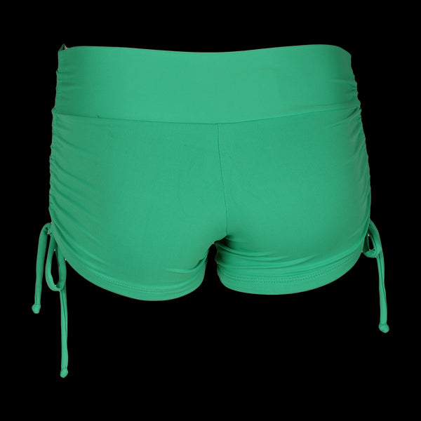 Liquido Shine Shorts By Om Stars / South Beach